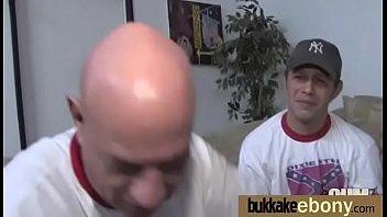 black suck slave Gf gets a homemade fucking