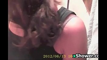 shower room hidden Evelyn lin double penetrated