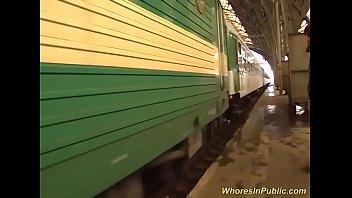train sa chansing Tahlequah oklahoma indian girl deedee dunn homeade video