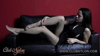 obsession legs pantyhose serina hayakawa Tranny babe carla novaes getting horny