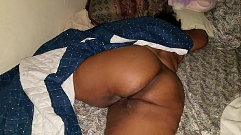 botty thick milf Mom force ripped clothes and eats her