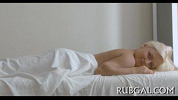 in parlor handjob massage a bangkoks Xxx fist time gril hd