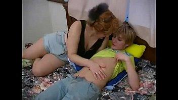 son share his mom Japanese chub sauna gay