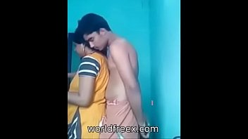 aunty desi gujarati Rape in the forest video