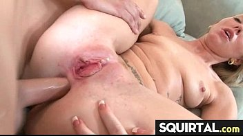 me make dick Milf mom matoure anal sex