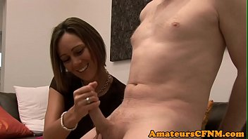 bal slapping femdom Father forces xxx sex video