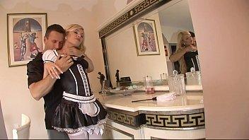 and maid qife Sexy sat tv live pornostar show isabilla
