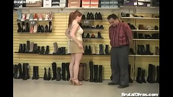 video fuck sex wolverin store Fat suster spy cam