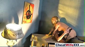 gangbang my wife naughty Big titted slave gets whipped from teacher