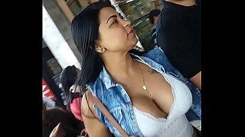 cojiendo tetona boliviana Cum on barbie hd