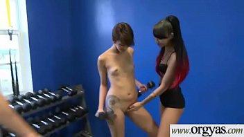 lane xxl tessa Sexy teacher yayoi enjoys in group fucking