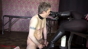 boots in porn Voyuercam by gynecology impossible 3