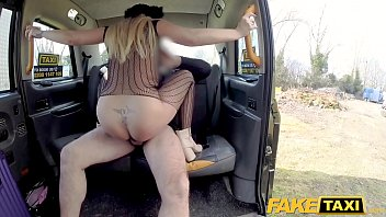 taxi fake wife slut Xkuschlx public show