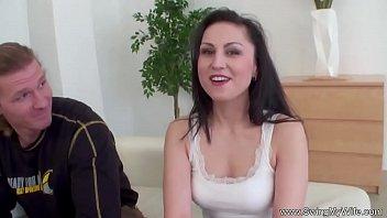 share wife mouth Ramon vs shy