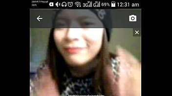 camfrog dellyla indonesia Mature mom punishes shy not son to cream pie her