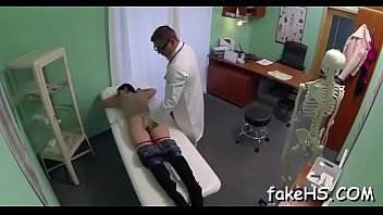 in clinic doctor fucking Friends mother 1