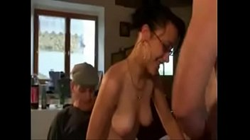 sa avec selment papa s amuse fille Indian boobs pressed and sucking