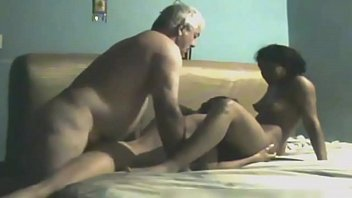 andhra neighbour in his fuck house with aunty Por ah no
