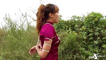 girl bondage cast Extra fluent asian bondage