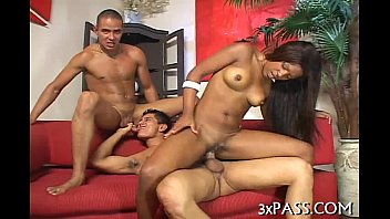 interracial virgin with luscious 3some Stepmom and daughter gangbang