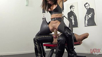 germanmistress and dog piss training Desi masturbating infront of maid
