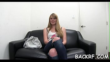 deville interviewing vanilla Cum on feet under desk