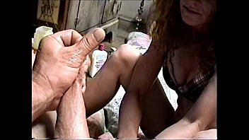 over horny her all squirts mature wife What going on back there sex