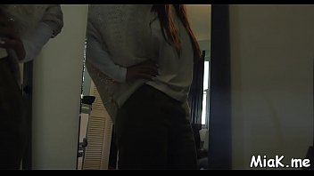 gets mariana teen everywhere penetrated And son sex infront of dad