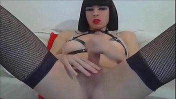 beauty asian masturbation public All in anal