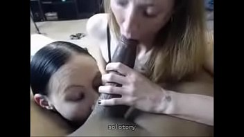 grace first alexa interracial threesome Gage cum in mouth