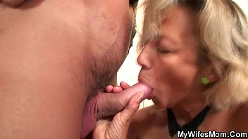 to blackmailed wife creampi Mature wife masterbating together
