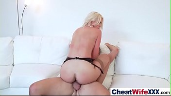 cum sexy housewife filled pussy Halloween xxx 1