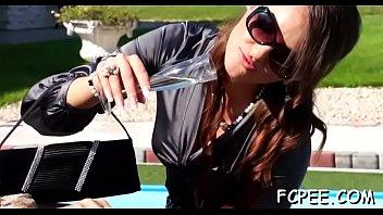 female waxing brazilian The new world scene