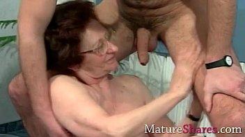tight body granny old Desi cum inside3