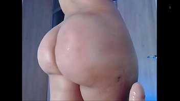 latina suarez big bbw ursula ass Spiked cock ring ball stretcher with weights and more part 1