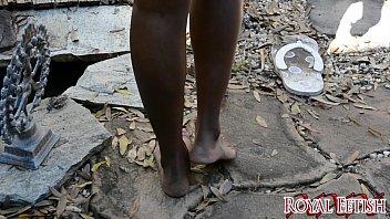 gay man foot fetish Desnuda marian aguilera