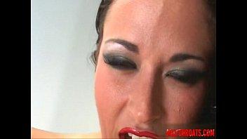 amateur interatial italian Summer cummings lesbian strapon10