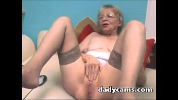 alone horny mature r hairy Sneaks to fuck dad