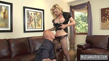 dick blonde to therapist sucks boobs kelly shore tranny big Lady missy femdom berlin