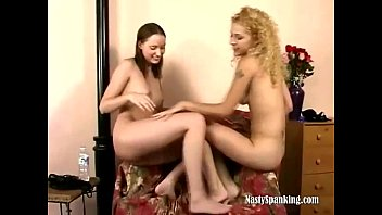 play on lesbian bed Lets hall gangbang