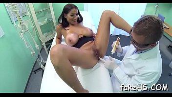fucking in clinic doctor Tlny lesbian seduction