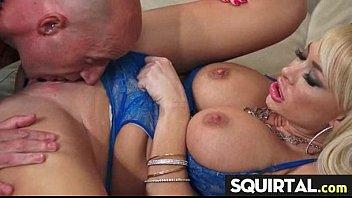 squirt latino pussy Blonde milf fucked in van jg