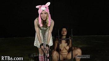 whip girls eachother 2 Alexie texas oiled tube