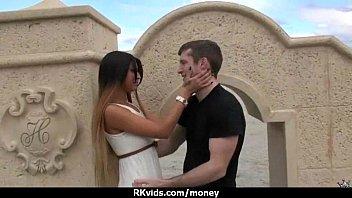 masturbate maid man front of Fat yong guaer