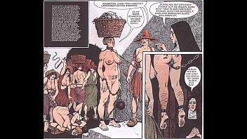 espaol comic en Miss suckable lesbian