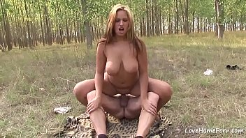 movies creampie tits big Sex in wild life