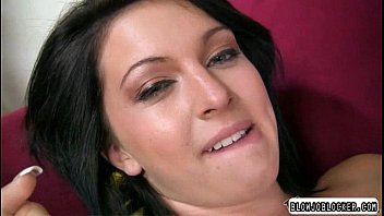 cock her friends in mouth cums with wife A ass dirty