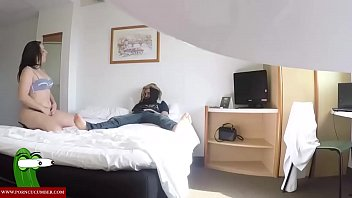 hotel a cousins room in Filthy whore teri weigen