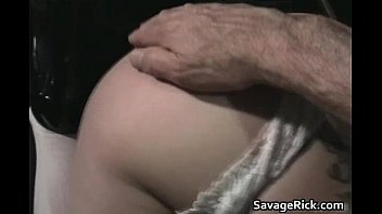 porno video vivian Rubbing cock between ass of sister while sleeping2
