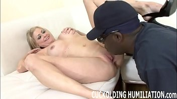 murdered snuff strangled Ebony tranny shemale in solo